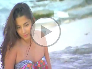Singaporean beauty Jessica Gomes' compiled videoshoots