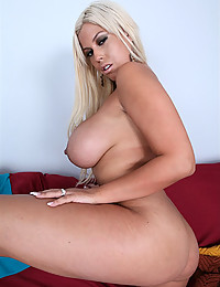 Beautiful Bridgett Has Perfect Boobs