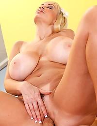 Giant boobs milf hardcore scene