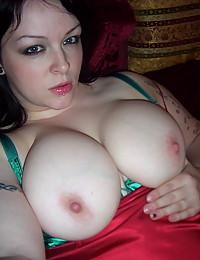 big tits round