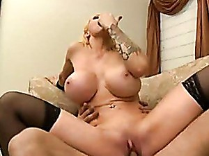 Candy Manson let tight cunt ride a hard dick