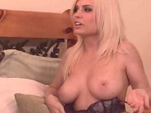 Playboy lingerie girls talk and laugh