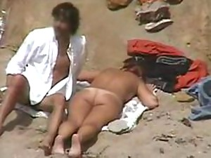 Voyeur Sex on the Beach xLx