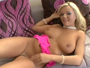 Bree Olson Gets Buttfucked Nice And Hard
