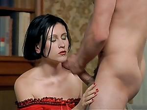 Le Pornographe - Hot Scenes