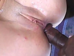 Kelly Wells Dreams About Sucking and Fucking Big Black Cokcs