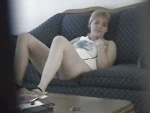 Hidden camera compilation of sexy girl masturbating