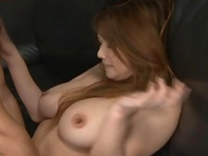Moka collared and fucked hard and rough like she likes it with a big dick