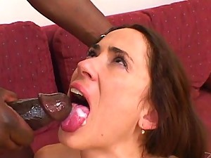 Black Meat Deep In Pepper Foxxx