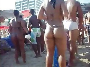 Beach Booty by beachbootyboy