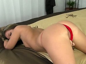 Hot Teen Ready For Sex