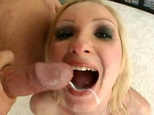 Angela Winter Gets Nailed By Multiple Cocks